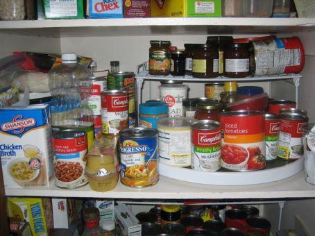 Shelf #2
