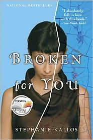 brokenforyou